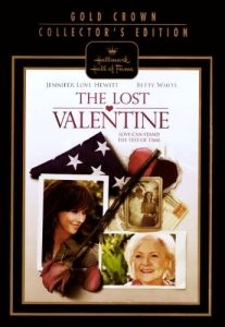 The Lost Valentine DVD