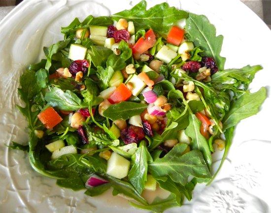 Salad2,550